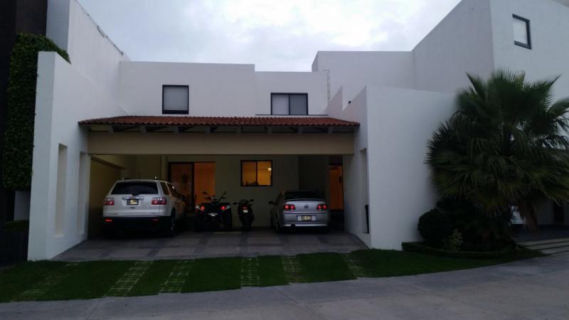 Renta de Casa  en San Luis Potosi en PRIVADAS DEL PEDREGAL FASE 1