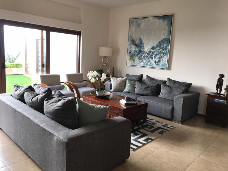 Renta de Casa  en San Luis Potosi en SIERRA AZUL