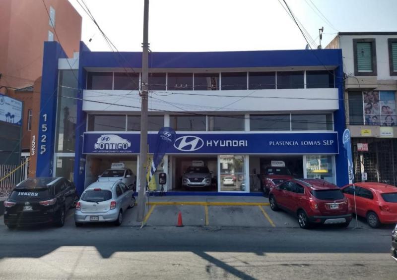 Renta de Oficina  en San Luis Potosi en BARRIO DE TEQUISQUIAPAN
