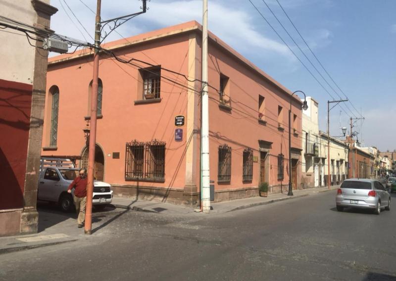 Venta de Casa  en San Luis Potosi en ZONA CENTRO