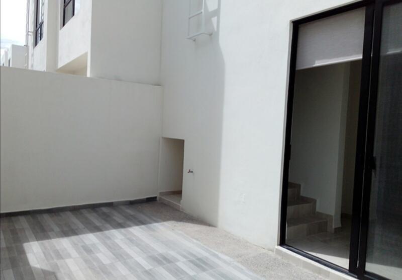 Renta de Casa  en San Luis Potosi en PUERTA NATURA
