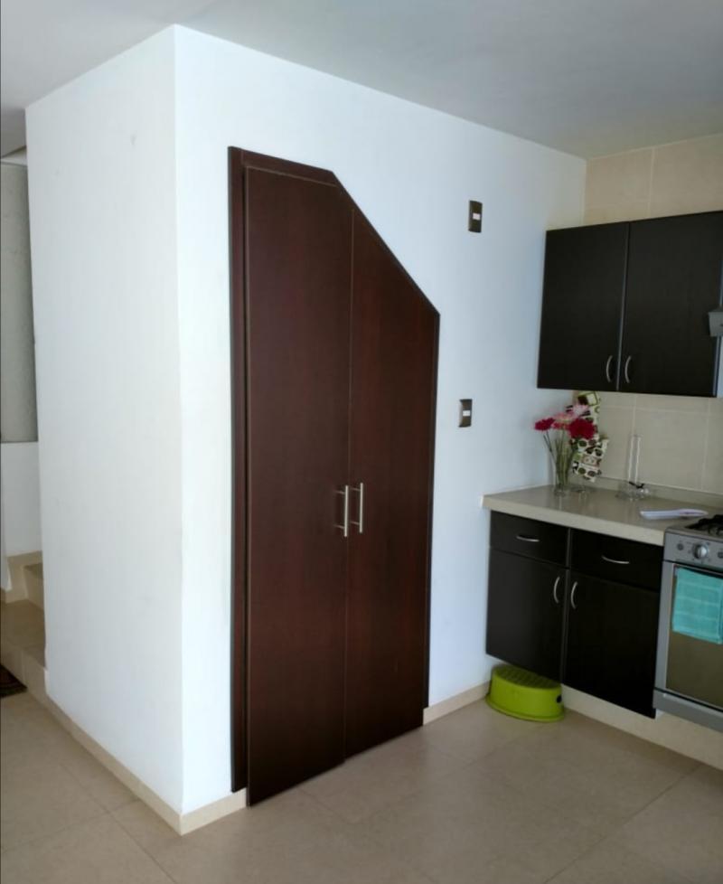 Renta de Casa  en San Luis Potosi en FRACC. RESIDENCIAL LOS LAGOS