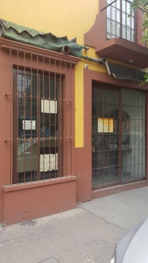 Renta de Local en BARRIO DE SANTIAGO