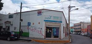 Renta de Bodega en CENTRO
