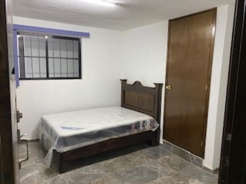 Renta de Habitacion  en  en DEL VALLE