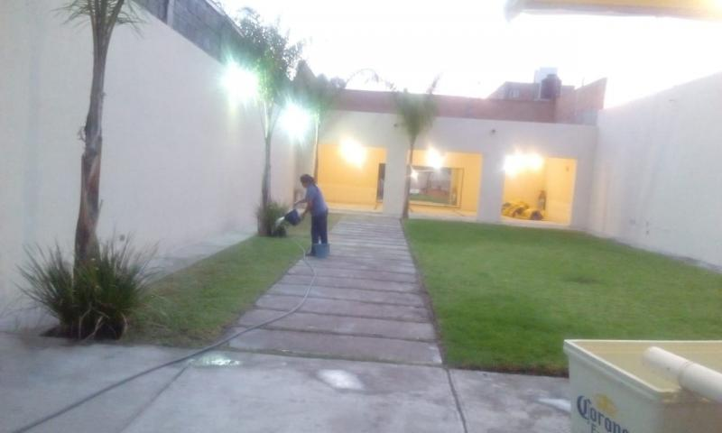 Venta de Jardin de Fiesta  en  en GENERAL I MARTINEZ