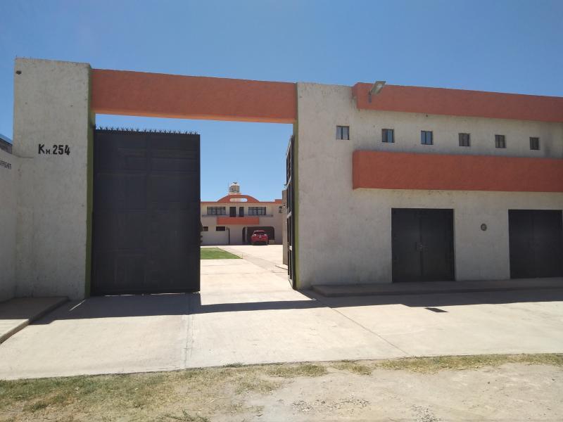 Renta de Jardin de Fiesta  en LOS GOMEZ