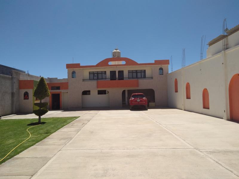 Renta de Jardin de Fiesta  en  en LOS GOMEZ
