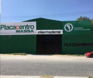 Renta de Bodega en SOLEDAD DE GRACIANO SANCHEZ
