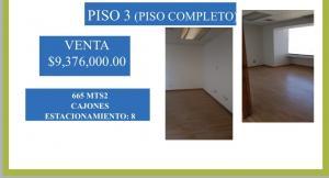 Venta de Oficina en BARRIO DE SANTIAGO