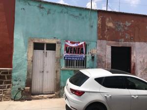 Venta de Terreno en BARRIO DE SAN MIGUELITO