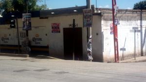 Renta de Bodega en FRACCIONAMIENTO DE ANGOSTURA