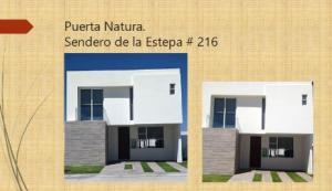 Renta de Amueblado en PUERTA NATURA