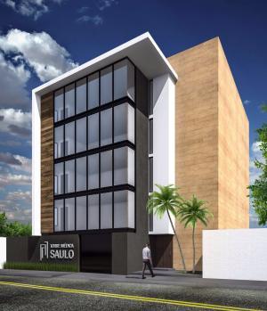 Venta de Consultorio en SOLEDAD DE GRACIANO SANCHEZ