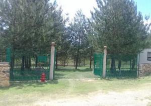 Venta de Rancho en GUADALCAZAR