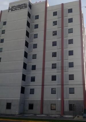 Venta de Consultorio en HOSPITAL DE LA SALUD
