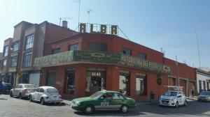 Renta de Bodega en CENTRO HISTORICO