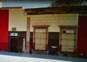 Renta de Local en CENTRO HISTORICO