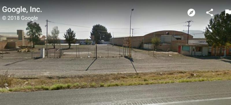Renta de Nave Industrial  en ENTRONQUE DE SAN LUIS DE LA PAZ - DOLORES HIDALGO