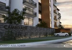 Venta de Penthouse en CAMPO AZUL