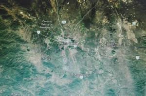 Venta de Rancho en RIO VERDE