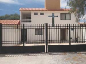 Renta de Casa en BOSQUES DE LA FLORIDA