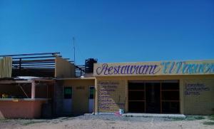 Renta de Restaurant en SALDAÑA
