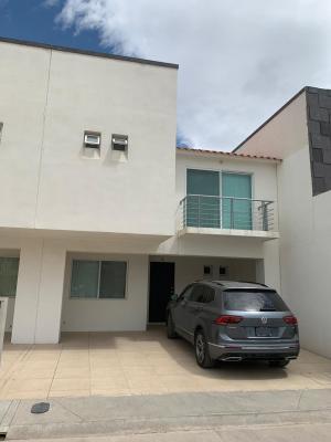 Renta de Amueblado en LOS LAGOS RESIDENCIAL