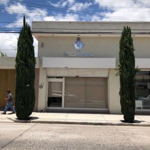 Renta de Amueblado en JARDIN
