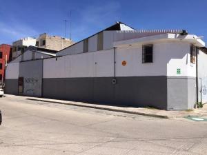 Renta de Bodega en LOS REYES