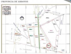 Venta de Terreno en PROVINCIA DE LOS ARROYOS