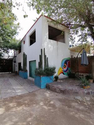 Venta de Bodega en BARRIO DE SANTIAGO