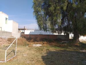 Venta de Terreno en BARRIO DE SANTIAGO