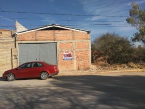 Renta de Bodega en FRACCION SAN NICOLAS DE JASSOS