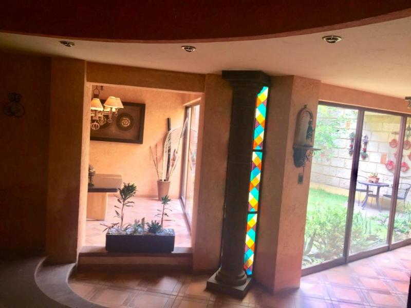 Venta de Casa  en San Luis Potosi en COLINAS DEL PARQUE