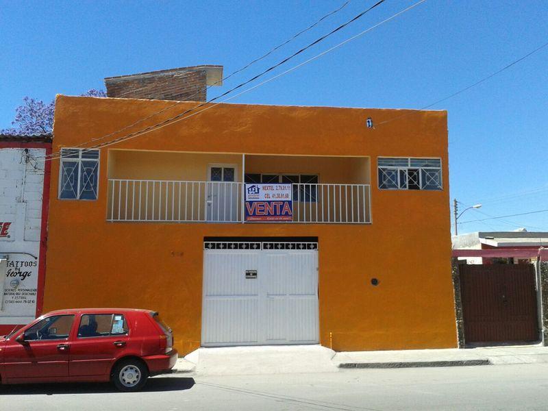 Venta de Casa  en San Luis Potosi en SAN LUIS