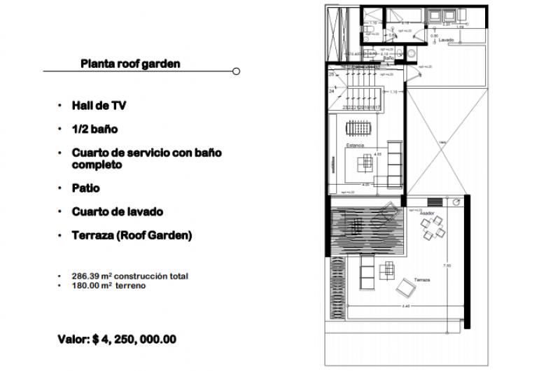 Venta de Casa  en San Luis Potosi en ALTO LAGO
