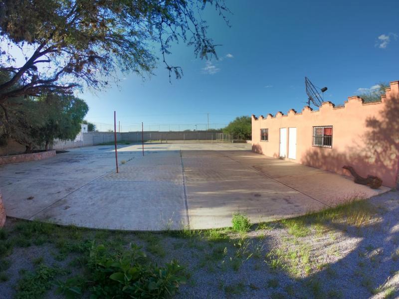 Venta de Casa  en San Luis Potosi en CARRETERA RIO VERDE