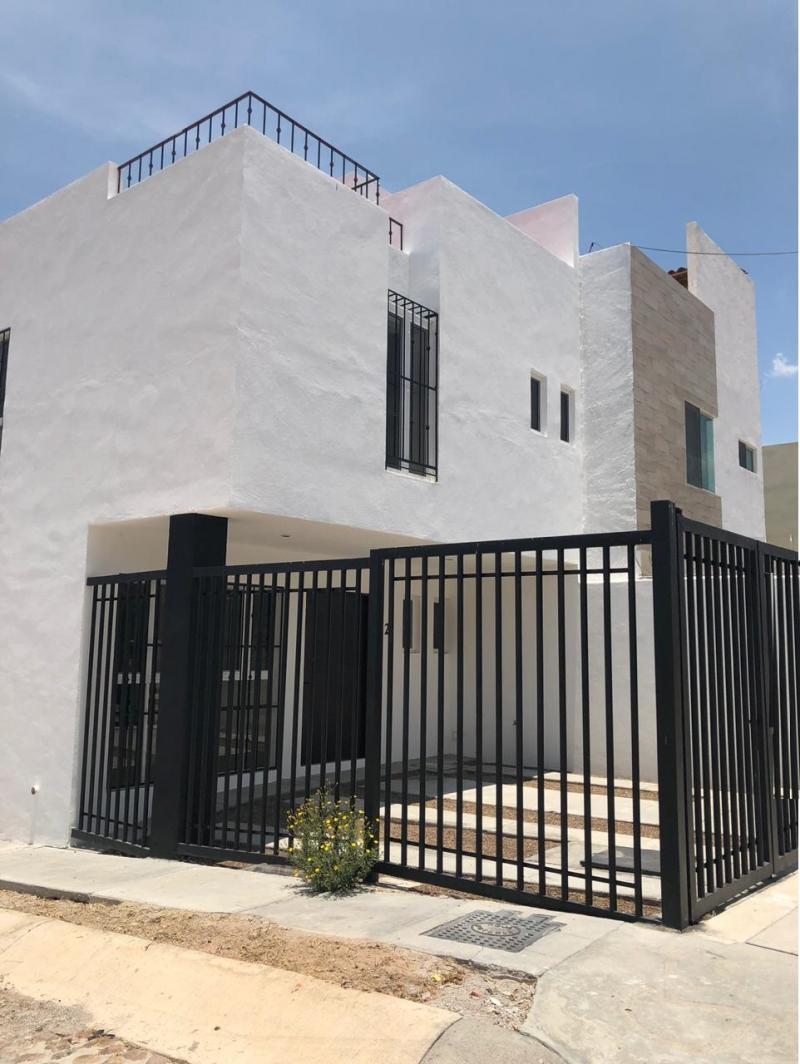 Venta de Casa  en San Luis Potosi en SAN MIGUEL DE ALLENDE