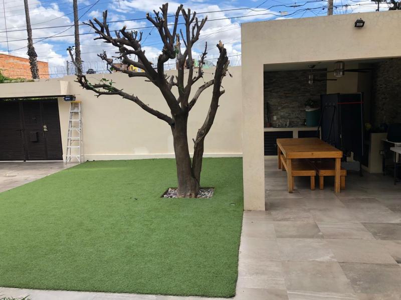 Venta de Casa  en San Luis Potosi en TEQUIS