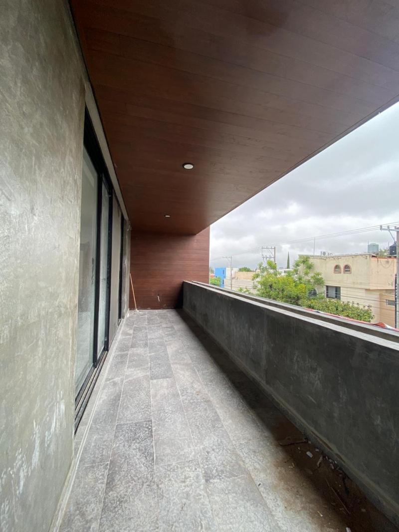 Venta de Departamento  en San Luis Potosi en LOMAS 2a SECCION