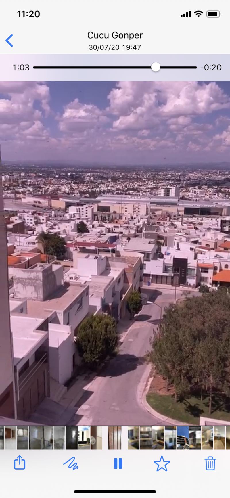 Renta de Departamento  en San Luis Potosi en LOMAS DEL TEC