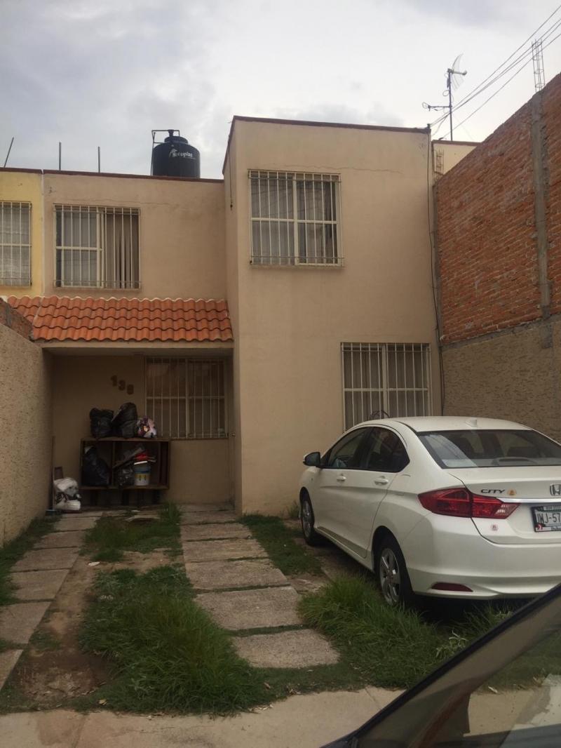 Renta de Casa  en San Luis Potosi en VILLAS DE JACARANDAS