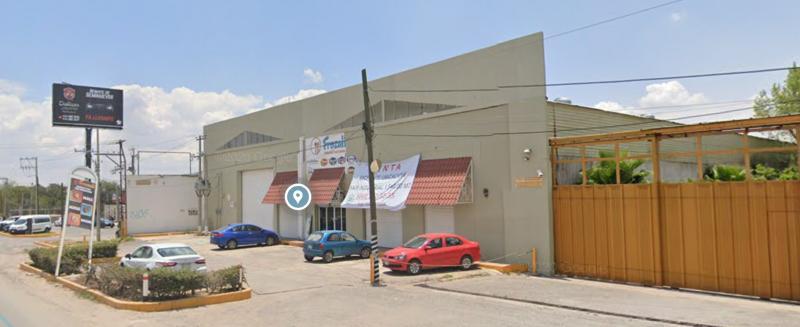 Venta de Nave Industrial  en San Luis Potosi en EL AGUAJE