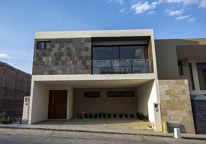 Venta de Casa  en San Luis Potosi en PRIVADA SAN ANGEL 2