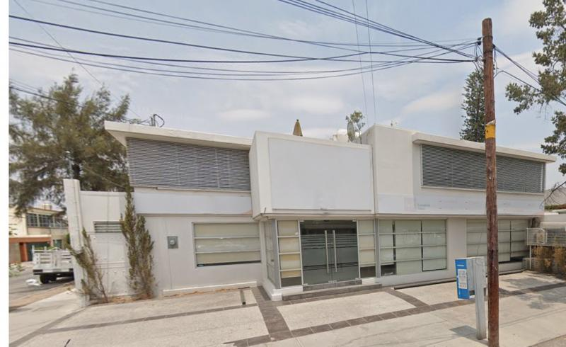 Renta de Local  en San Luis Potosi en JARDIN