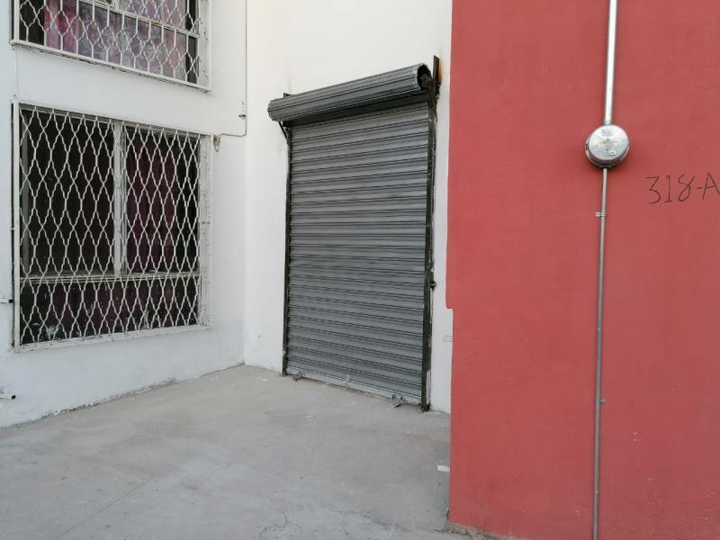 Renta de Local  en San Luis Potosi en FRACCIONAMIENTO AEROPUERTO