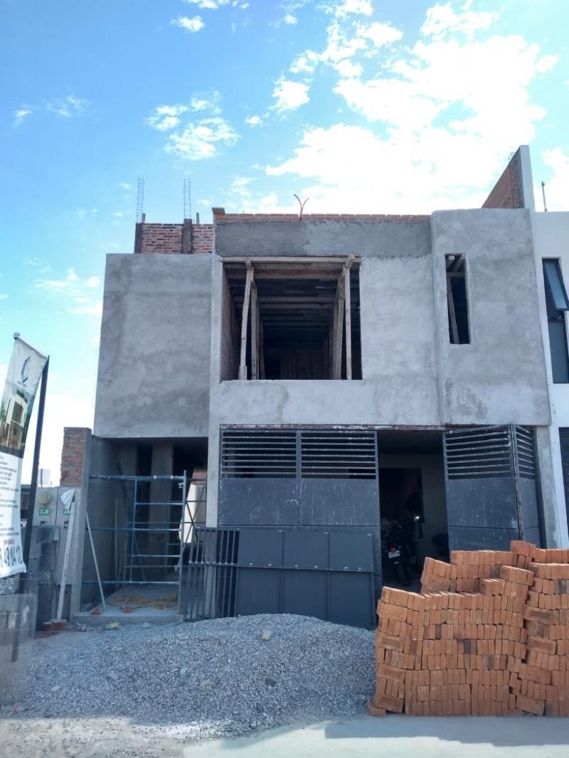 Venta de Casa  en San Luis Potosi en VILLAMAGNA