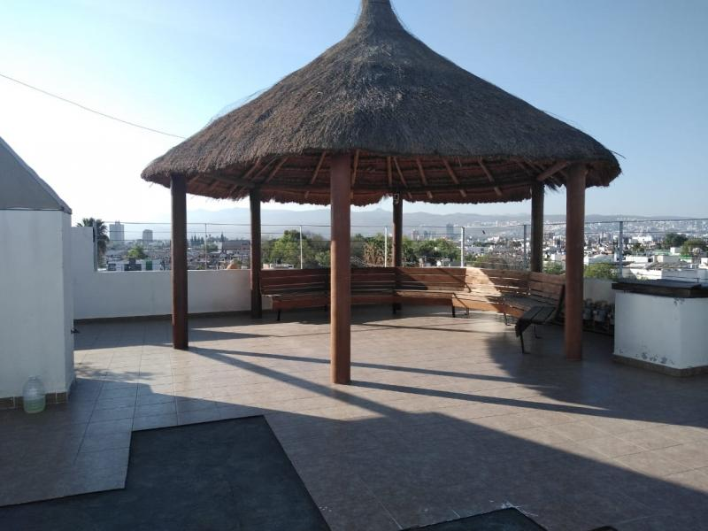 Venta de Departamento  en San Luis Potosi en BARRIO DE TEQUISQUIAPAN