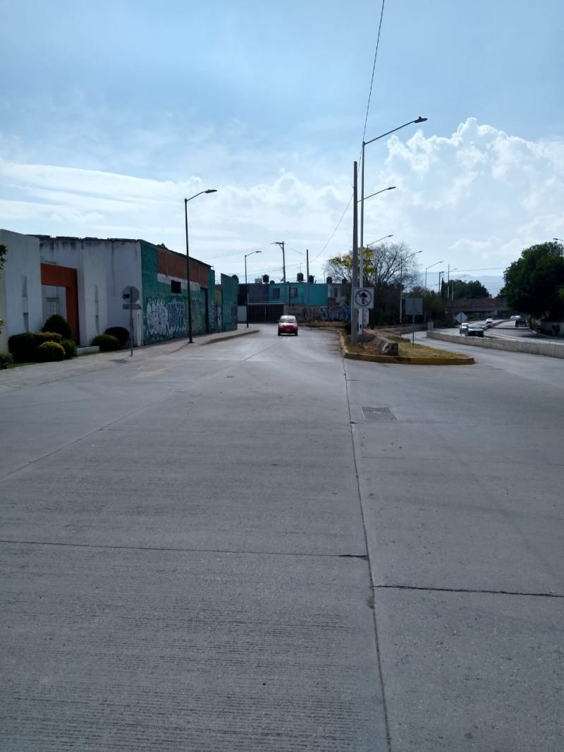 Renta de Terreno  en San Luis Potosi en SAN LUIS REY